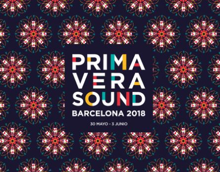 mac group contractor stands & events at Primavera Sound